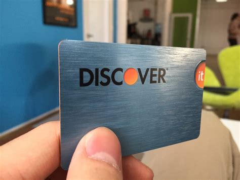 Discover Credit Card App Discoverr Credit Cards Creditcards