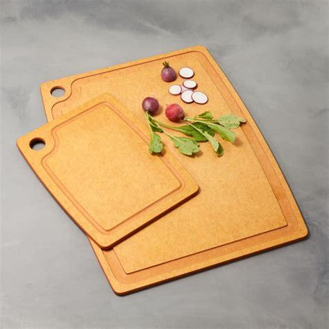 Dishwasher Safe Wood Cutting Board