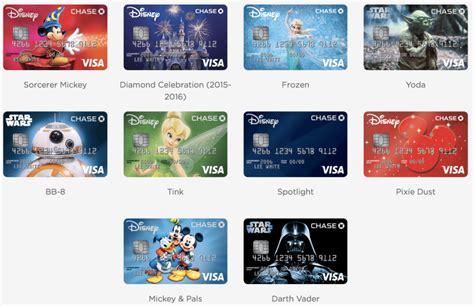 Disney Visa Credit Card Designs Card Designs Disneyr Visar Debit Card