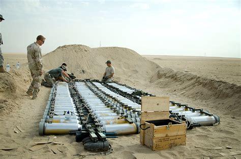 Ammunition Disposing Of Ammunition Where.