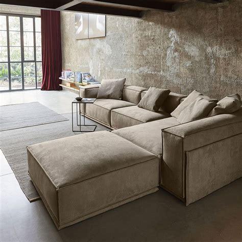 Divano Beige Poltrone E Sofa