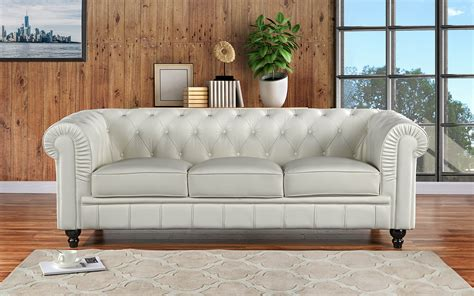 Divano Roma Chesterfield Sofa