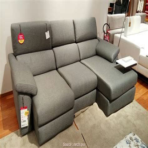 Divano Sambro Poltrone Sofa