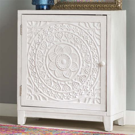 Dix Carved Chest