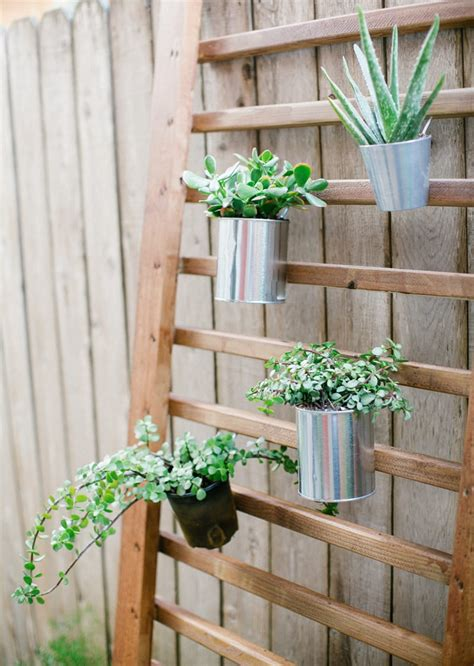 diy hanging planter ideas