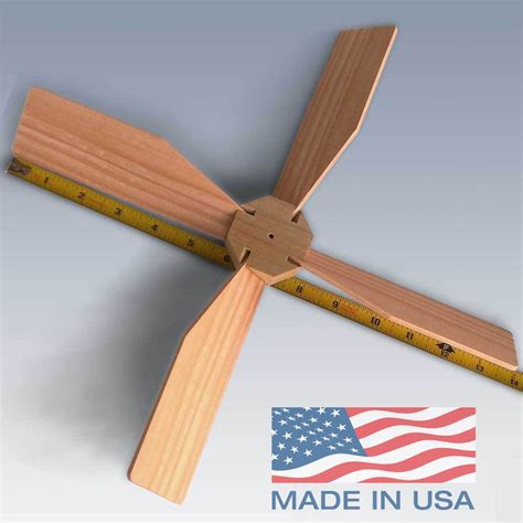 diy plans for whirligig propeller