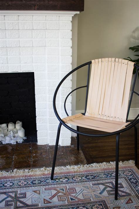 Diy Acapulco Chair