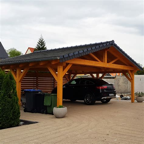 Diy Carport Design