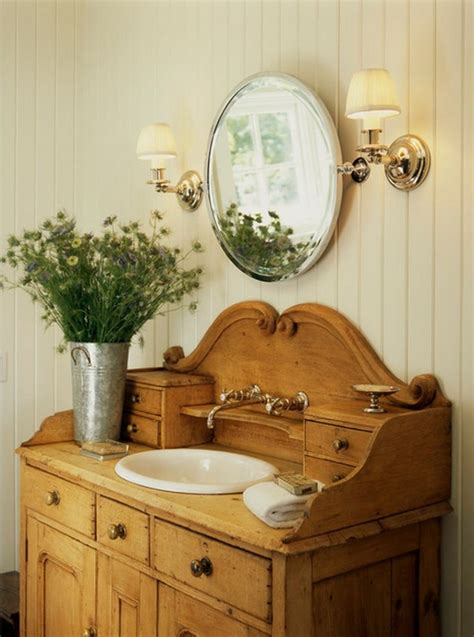 Diy Dresser To Sink Vanity