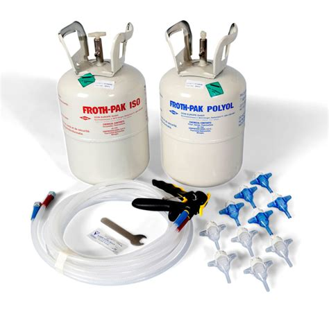 Diy Foam Insulation Kits