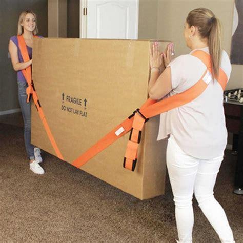 Diy Furniture Lifting Straps
