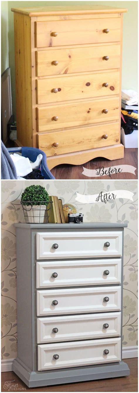Diy Furniture Makeover Ideas