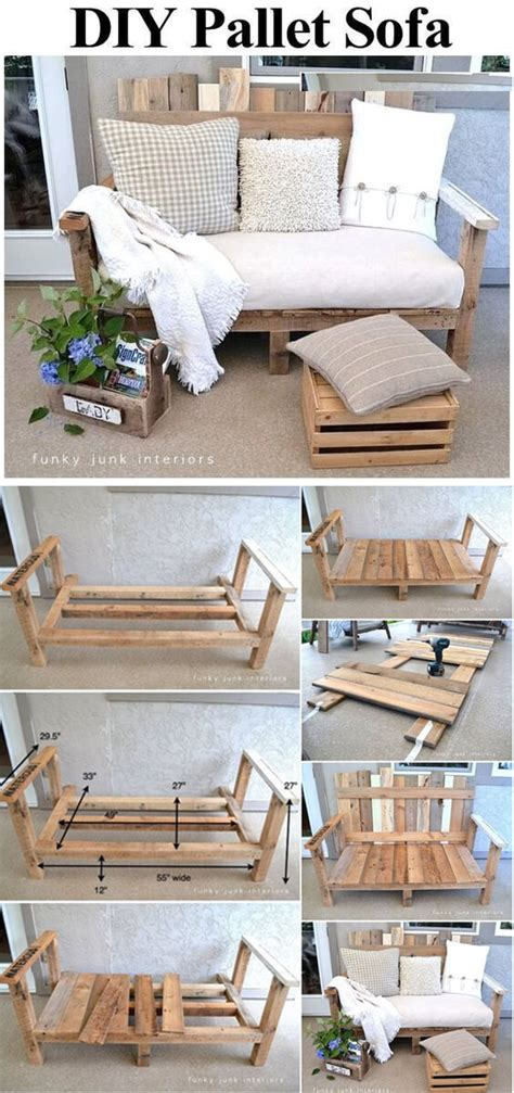 Diy Furniture Tutorials