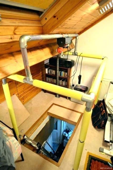 Diy Garage Lift