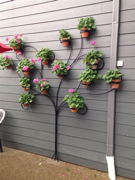 Diy Garden Planter Decorating Ideas