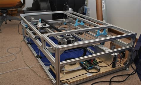 Diy Laser Cutter Plans