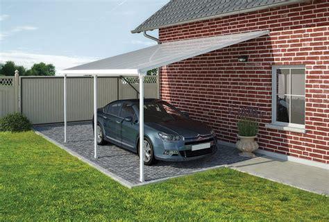 Diy Metal Carport Plans