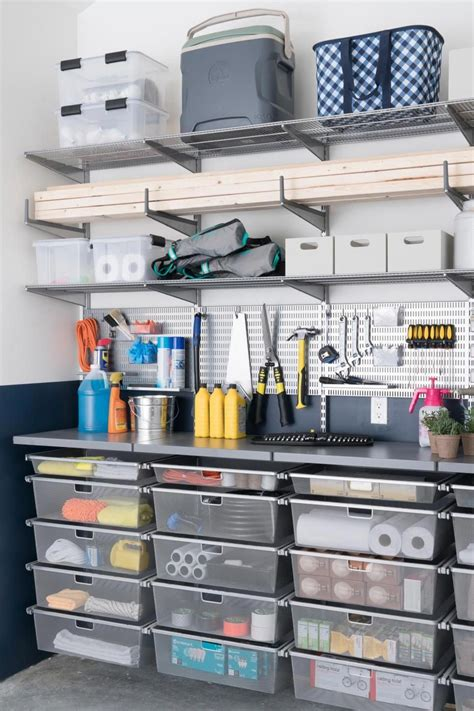 Diy Network Garage