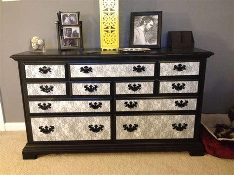 Diy Old Dresser Ideas