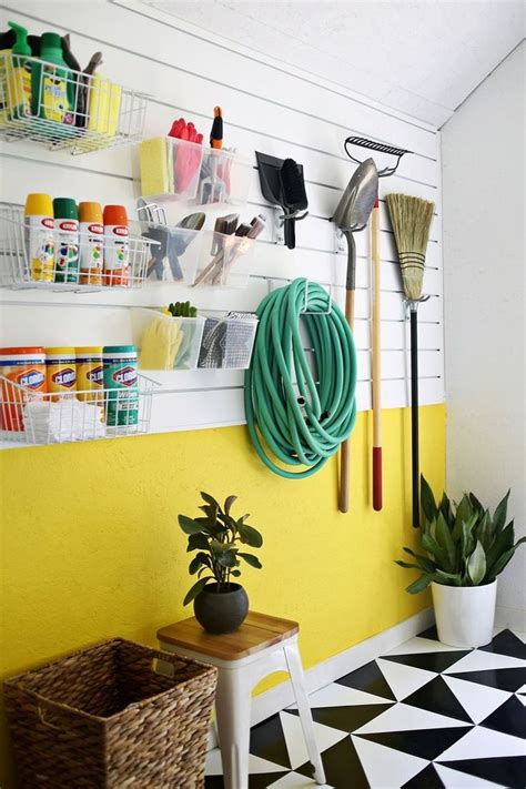Diy Organize Your Garage