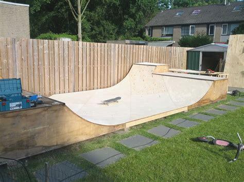 Diy Skate Ramps