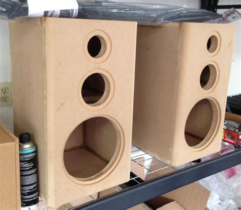 Diy Speaker Cabinet Design