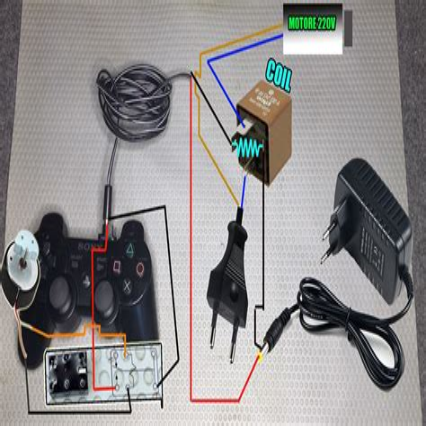 Diy Vibrating Chair