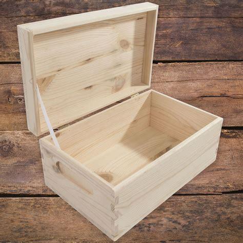 Diy Wood Boxes