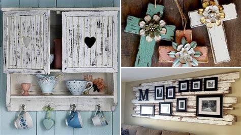 Diy Wood Home Decor