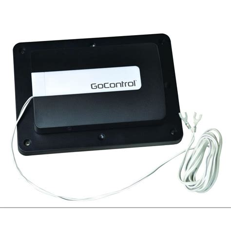 Diy Z Wave Garage Door Opener