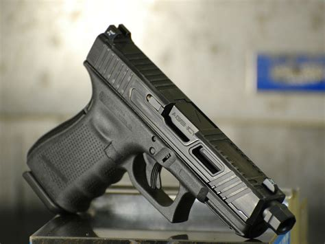 Glock-Question Do Glock 43 And Glock 19 Sights Work.