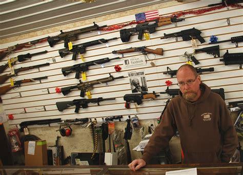 Gun-Store-Question Do Gun Stores Help Local Business.