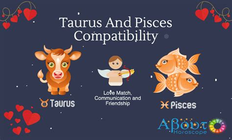 Taurus-Question Do Taurus And Pisces Match.