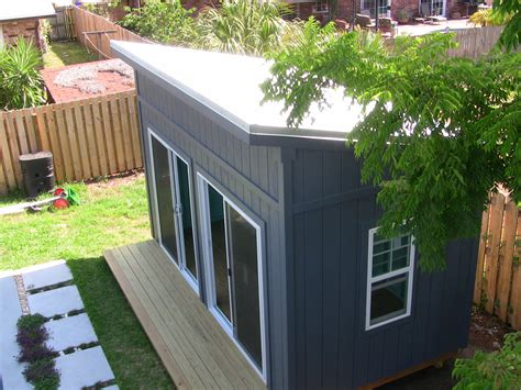 Do It Yourself Storage Shed Kits