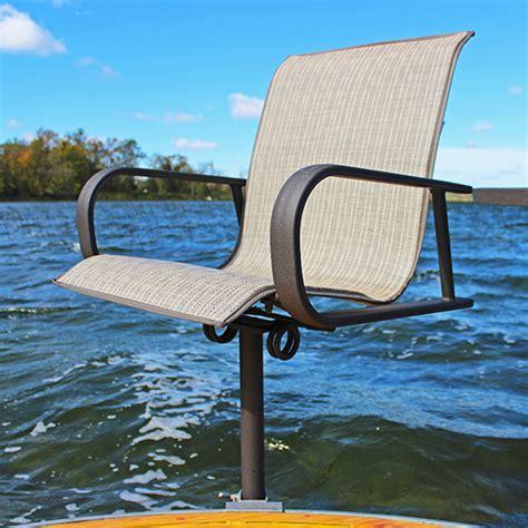 Dock Armchair