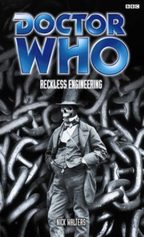 Read Books Doctor Who: Reckless Engineering Online