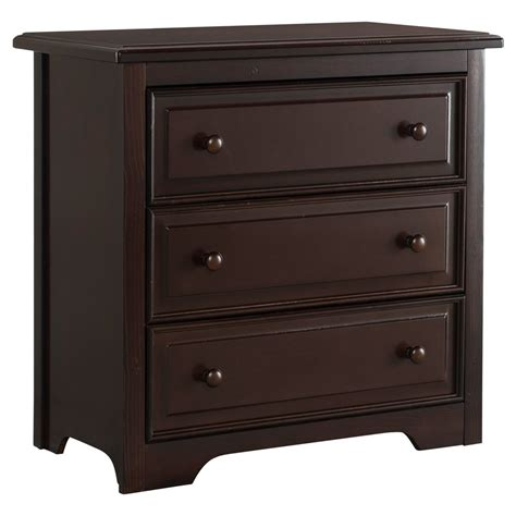 Dodson 3 Drawer Chest