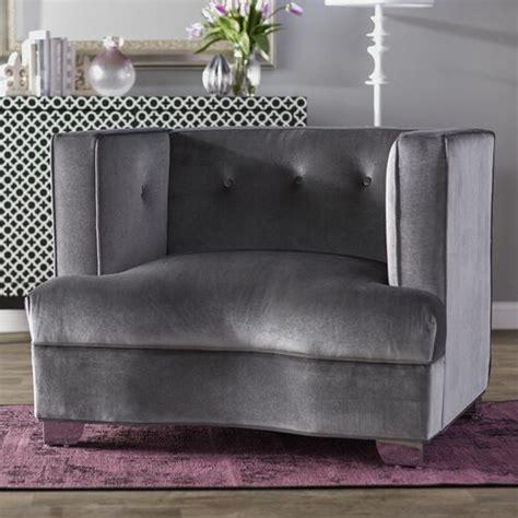 Dodsworth Barrel Chair