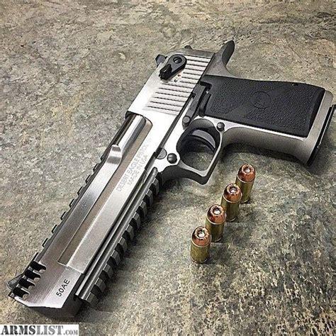 Desert-Eagle Does A Desert Eagle Shoot 50 Cal. Bullets.