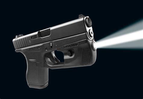 Gunkeyword Does A Glock 42 Haave A Laser.