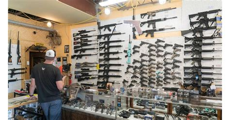 Gun-Store-Question Does And Donts Gun Stores.