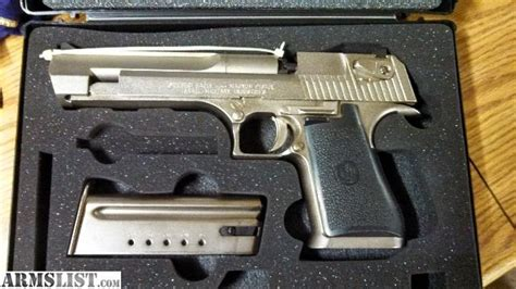 Desert-Eagle Does Desert Eagle Make A 10mm.