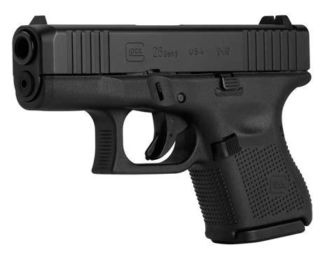 Gunkeyword Does Glock 26 Have Interchangable Barrels.