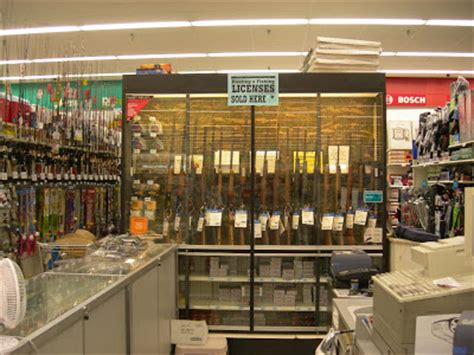 Gun-Store-Question Does Kmart Sell Pellet Guns In Stores.