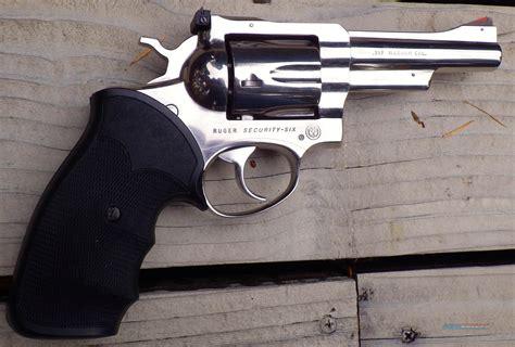Ruger-Question Does Ruger Have A 357 Sig Pistol.