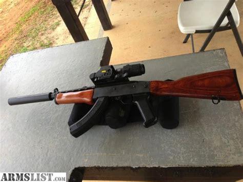 Ruger-Question Does Ruger Make A Ak 47