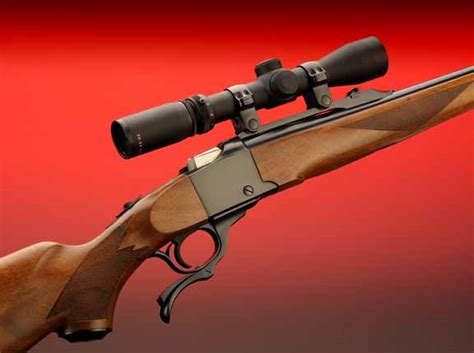 Ruger-Question Does Ruger Still Make The No 1.