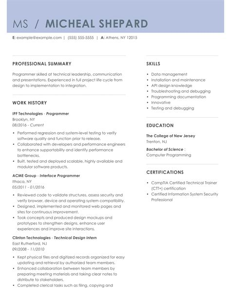does your resume need a summary does a resume need an objective the balance