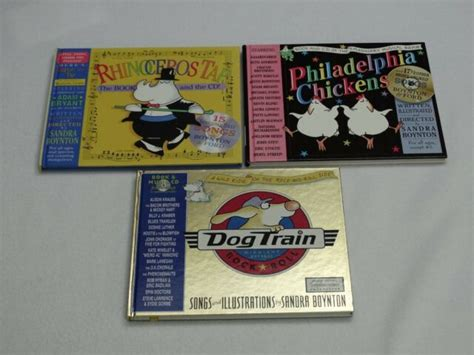 dog train cd track list