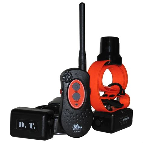 dog training collars dt systems